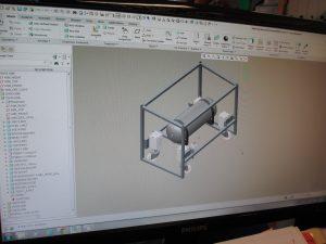 Koneenrakennuksen suunnittelu